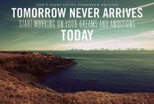 Work it. / Inspiration / by April Kopitzke