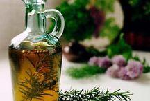 aceites esenciales recetas