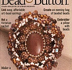 Beaded Jewelry - magazines / by Joanne Martarano