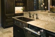 Kitchen ideas / by Laurie Nowak