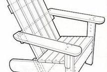 furnitures, carpentry