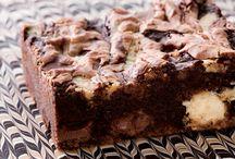 Vouloir Un Dessert et Fournée♥? / by Shilpa Sheetal