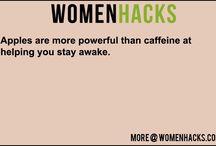 women hacks