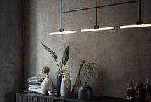 Lighting // Inspiration