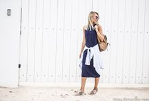 Beach-To-Bar Vacay Dress / by PavliStyle