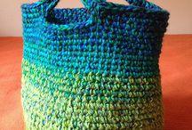 crochet / by Jaq Foister
