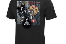 Gear up for the Big Game! / Order your Super Bowl XLVII gear for the big game!