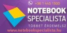 Notebook specialista