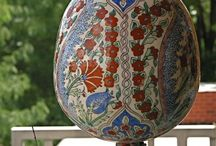 Turkish Art and Culture