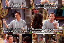 TV Show Humor