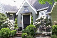 Curb Appeal / by mijo nick