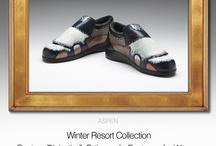 Aspen / Diabetic & Orthopedic Shoes for Women