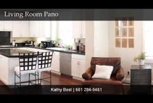 Virtual Tours - Santa Clarita Valley Real Estate / Take a Virtual Tour of my listings | For more info on a listing please visit www.KathyBost.com