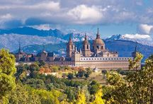 Spain travelled
