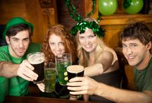 Saint Patrick's Day / St Paddy's Party