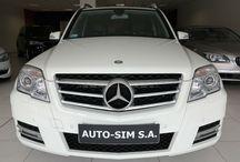 Auto-Sim S.A- Mercedes Benz GLK 220 CDI / AUTO-SIM S.A. to firma profesjonalnie zajmująca się sprzedażą, odkupem oraz wynajmem długoterminowym samochodów segmentu Premium (limuzyny, auta sportowe i terenowe).   Firma istnieje na rynku od roku  2001, a tworzy ją zespół ludzi związanych z motoryzacją od wielu lat. Nasz zespół to profesjonaliści posiadający duże doświadczenie w branży, ale przede wszystkim ludzie z pasją…