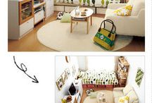 Bedrooms idea