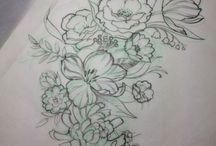 Tatuaggi / Ideas for new tattoos