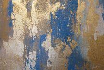 Blue Gold Dream