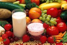 Tasty Looking Healthy Foods