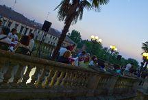 'Cuatro Voces de Mujer: Las noches de Lis 2013' / Conciertos en la Terraza de Lis durante el verano de 2013.