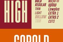 Trendy Fonts