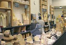 cheese shop sheep