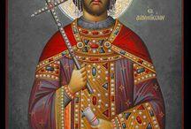 Άγιος Ιωάννης ο Βατατζής
