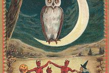 Halloween/All Hallows Eve / by Janet Sommer