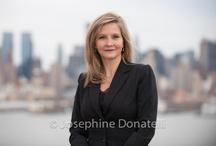 Corporate Portraits / by Josephine Donatelli
