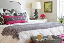 Addy Room Redo / by Charity Huber