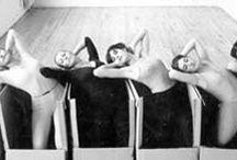 Arts del Moviment. Dansa a Catalunya (1916_2014) / Impulsado desde el Arts Santa Mònica en Barcelona, con la colaboración del Mercat de les Flors, Dansa i Arts del Moviment y el Institut del Teatre. Una monumental labor de investigación histórica y contemporánea: desde 1916 hasta 2014