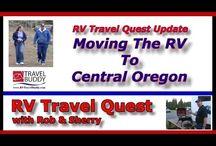 RV Travel Quest