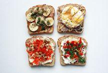 low FODMAP breakfasts / Yummy breakfasts safe for the low FODMAP diet
