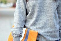 Sweatshirts / by Coco Mama Style
