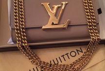 Louis Vuitton / #louisvuitton #fashion #bags