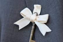Fashion (Boutineers and Corsages) / by Yoshi