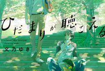 | Manga Style |
