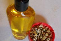 Massage n' Bath Oils