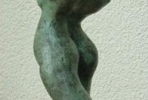 Keramiek torso