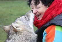 Paula tussen wilde wolven / Paula tussen wilde wolven een unieke belevennis