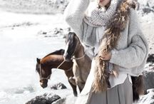 Wool / #wool #yarn #creativity #photography #nature #inspiration #ideas / by @m manufactory