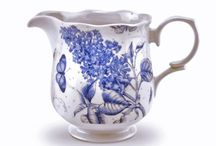Portmeirion mark BOTANIC BLUE