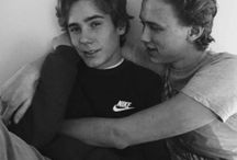 Even and Isak