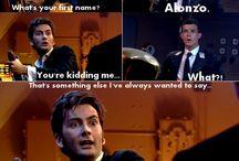 Doctor Who / Doctor Who ❤️❤️❤️❤️❤️❤️❤️