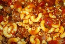 Domenico's food