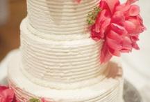 Pink-White-Wedding