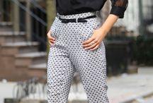 Professional wear / by Erin Eggleston