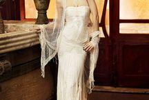 bridal dresses / by Tam Nguyen
