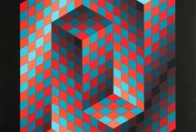 Art: Victor Vasarely